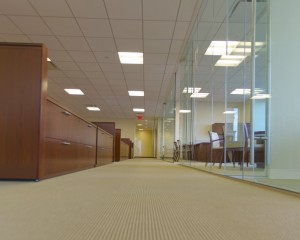500 Boylston Office Space