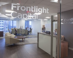 Frontlight Capital